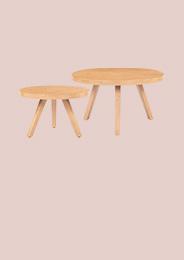 Sets de mesas de centro