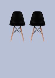 Sets de sillas
