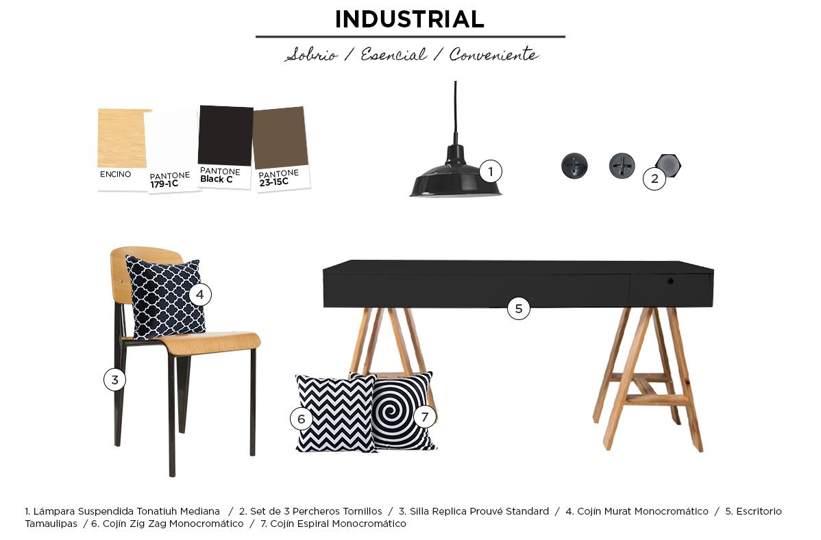 Estudio Industrial