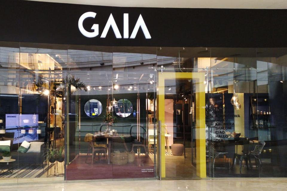 Tienda Galerías Guadalajara