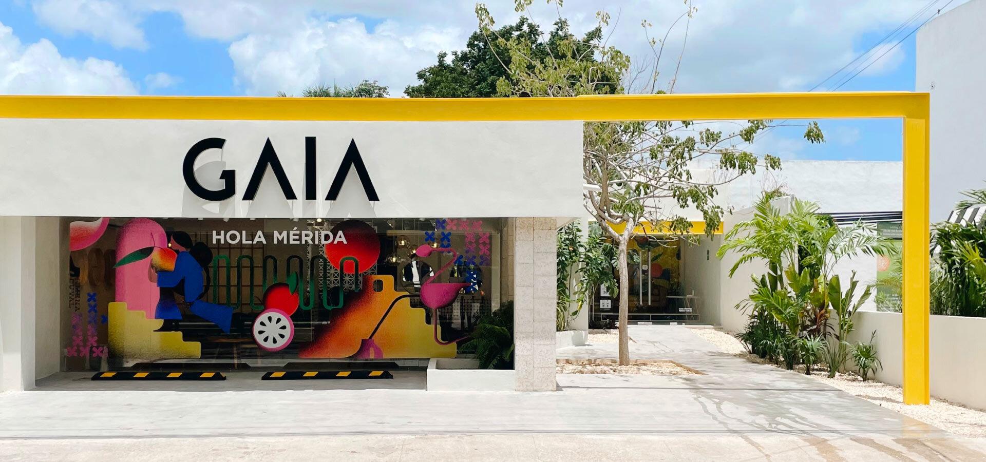 Tienda Mérida